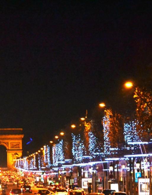 A Christmas Season in France