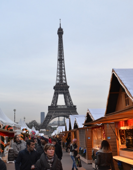 A Christmas Season in France with Le Calabash