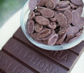 Chocolate and Mocha Pots