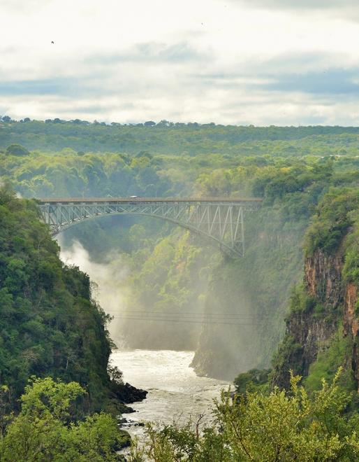 Victoria Falls – Adventure Extension