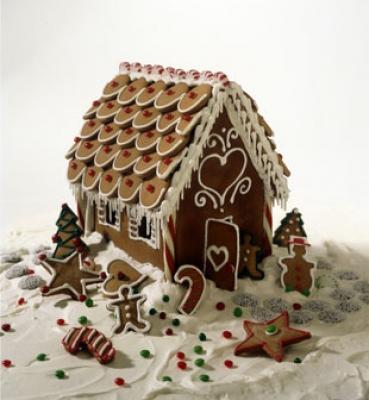 Christmas Pudding Ice Cream