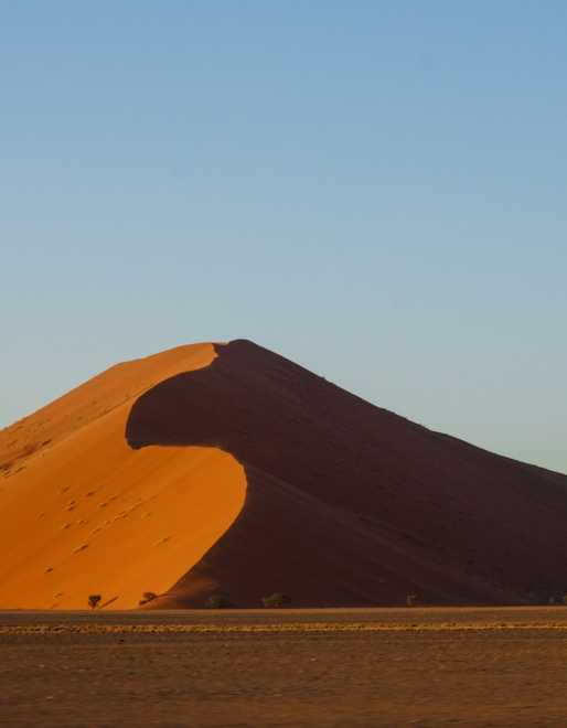 Sossusvlei Desert Adventure Extension